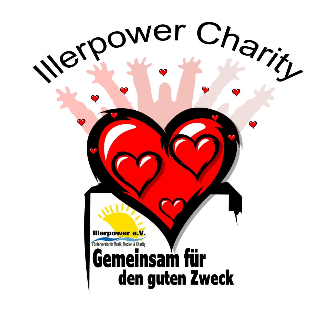 Illerpower Charity 2021